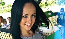 Simpātiskākā pašmāju sporta žurnāliste – 'Ghetto TV' reportiere Simona