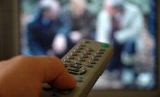 Kijeva nosaka kvotas Ukrainas un Rietumu televīzijas programmām