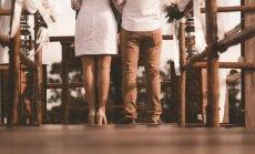 Kā padarīt kāzas skaistas sev un viesiem – noderīgi padomi svinību rīkotājiem