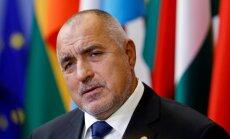 Bulgārija aicina to nekavējoties daļēji uzņemt Šengenas zonā