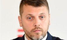 Bankas 'Citadele' valdes locekļa amatu atstājis Aldis Paegle