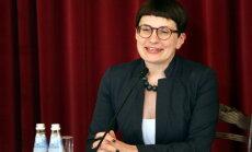 LŽA vadīs Baltijas Mediju izcilības centra izpilddirektore Ruduša