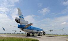 Диспетчеры предотвратили опасное сближение трех самолетов над морем