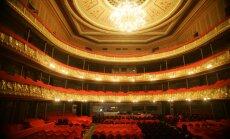 Saeimas komisijā vienprātīgs atbalsts operas valdes paplašināšanai