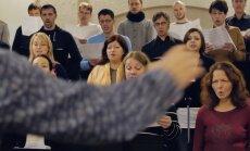 Koris 'Latvija' ierakstījis unikālu Emīla Dārziņa dziesmu albumu