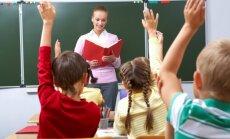 Ķīlis mudina skolasbērnus motivēt ar jaunu metodi - 'bikstīšanu'