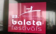 Papildināta 23. Starptautiskā Baltijas baleta festivāla programma
