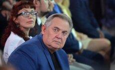 Юрий Стоянов прокомментировал сообщения о госпитализации