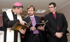 Традиционные конфессии: Лиго и христианство совместимы, только не надо пьянствовать