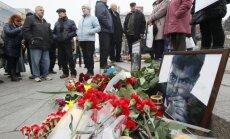 Путин пообещал матери Немцова найти его убийц