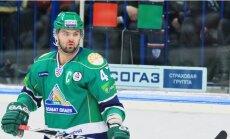 Sprukta pārstāvētais CSKA nopērk tiesības uz Radulovu