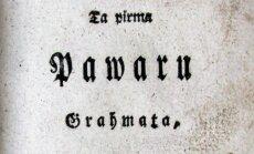 Internetā pieejamas 414 receptes no 18. gadsimta pavārgrāmatas pārlikuma jaunajā drukā