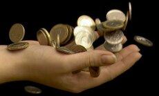 Nākamā gada budžeta bāzes izdevumi saruks par 38,3 miljoniem eiro