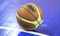 Latvijas U-16 puišu un meiteņu basketbola izlases Baltijas kausa spēlēs uzvar Igaunijas vienaudžus