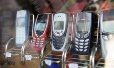 Operatori: Tuvāko piecu gadu laikā neslēgs GSM tīklu Latvijā