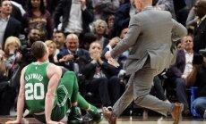Heivorda smagais savainojums aizēno NBA regulārā čempionāta atklāšanu
