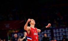 ВИДЕО: Как Россия уступила Сербии в полуфинале Евробаскета