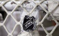 Desmit smadzeņu satricinājumus guvuši hokejisti iesūdzējuši tiesā NHL