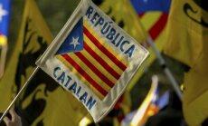 Madride noraida Katalonijas manevrus jaunās valdības veidošanā