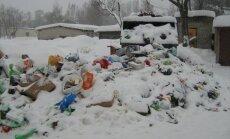 Jūrmalas domei aizliedz slēgt iepirkuma līgumu par atkritumu apsaimniekošanu pilsētā