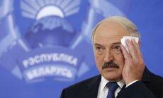 """Лукашенко пожаловался на отказ России от поставки """"Искандеров"""""""