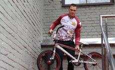 Štrombergs: man ir lieliska iespēja cīnīties par trešo olimpisko zelta medaļu