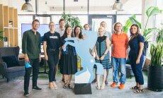 Sākusies pieteikšanās otrajam Latvijas 'Startup zīmolu topam'