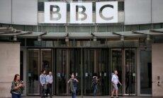 BBC interesējas par Krievijas redakcijas pārcelšanu uz Latviju