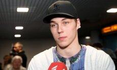 Merzļikins gatavs palīdzēt izlasei arī olimpisko spēļu kvalifikācijas turnīrā