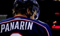 Форвард НХЛ Панарин не поможет сборной России на ЧМ-2018