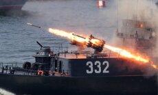 CNN: Krievija modernizē kodolbunkuru Kaļiņingradā