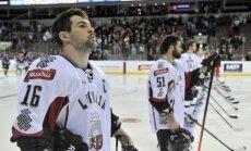 Daugaviņš gatavs palīdzēt Latvijas hokeja izlasei pasaules čempionātā
