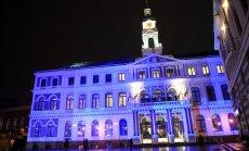 Jauni tēriņi 43 miljonu eiro apmērā – Rīgas dome grozīs budžetu