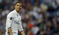 Seši Madrides 'Real' spēlētāji pretendē uz 'France Football' pasaules labākā futbolista balvu
