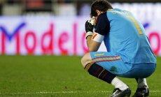 Spānijas profesionālie futbola klubi samazinājuši nodokļu parādu līdz 500 miljoniem eiro