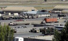 На используемой американцами турецкой авиабазе нашли мятежников