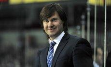 Rīgas 'Dinamo' labs rezultāts būtu iekļūšana izslēgšanas spēlēs, saka Ņiživijs