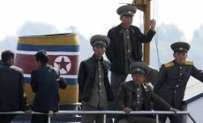 Krievija un Ziemeļkoreja apsver bezvīzu režīma ieviešanu