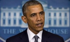ASV izsludina papildus sankcijas pret Krievijas enerģētikas, rūpniecības un finanšu nozarēm