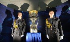Zināmas jau 13 KHL Gagarina kausa izcīņas dalībnieces