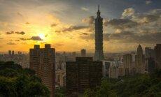 Kas noteikti jāizbauda Taipejā? Iesaka Andra Blumberga
