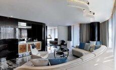 ФОТО: Как Bentley обставила номер в одной из гостиниц Стамбула и сколько это удовольствие стоит