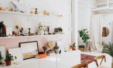 Pieci interjera elementi, kuri nepieciešami katrā mājokļa telpā