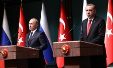 Spiegel: флирт Турции с Россией провоцирует НАТО