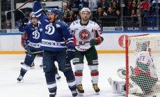 Martins Karsums Dinamo Maskava, KHL