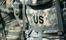 Бывший генерал армии США призывает вернуть американских военных в страны Балтии