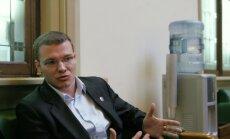 Нацблок написал письмо президенту: подозревают в Судрабе агента Кремля