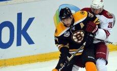 Patriss Beržerons – janvāra labākais NHL spēlētājs