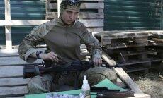 Ukrainā ievainots 'atentāta pret Putinu' plānotājs un nogalināta viņa sieva