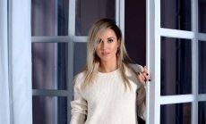 Panākt 'saldās dzīves' efektu: skaistuma blogere Maija par to, kā trūkst pašmāju sievietēm